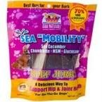 Gulf Coast Nutritionals/Ark Naturals Joint Rescue Beef Jerky Treat 9 (Dog Sea Mobility)