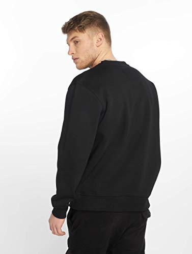 Basic Alpha Pull Homme or Noir Sweater dqBwqC