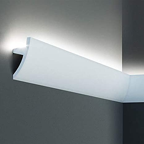 A52 Indirect Wall & Ceiling Lighting System 2 m