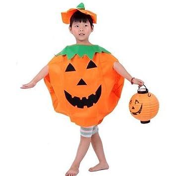 pumpkin halloween costume pumpkin costume kids makeup dress costumes adult children pumpkin clothes props