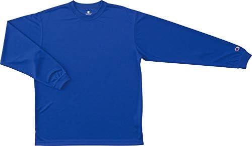 ロングスリーブTシャツ バスケットボール C3-MB491 メンズ