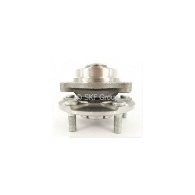 SKF BR930679 Front Wheel Bearing and Hub Assembly