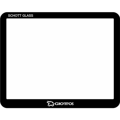 Giotto's SP8301L Aegis Multi-coated LCD Screen Protector for Canon 40D, 50D, Canon 5D Mark II, 1D/1DS Mark III and Sony A900 ()