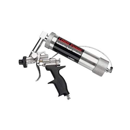 Fusor 312 Sprayable Seam Sealer and Coating Dispensing Gun