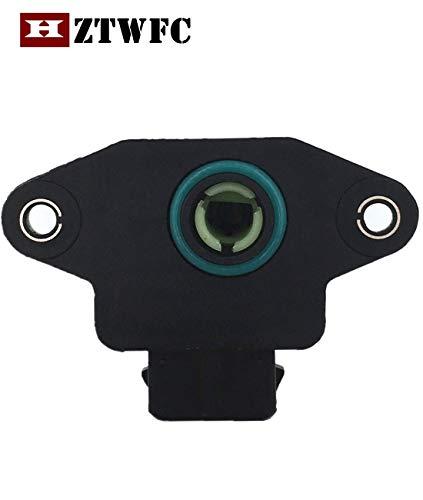 HZTWFC Throttle Position Sensor TPS OEM # 0280122001: