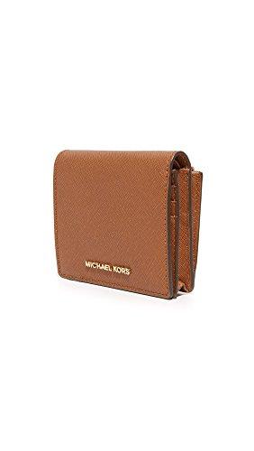 Michael Kors, Borsa baguette donna Luggage