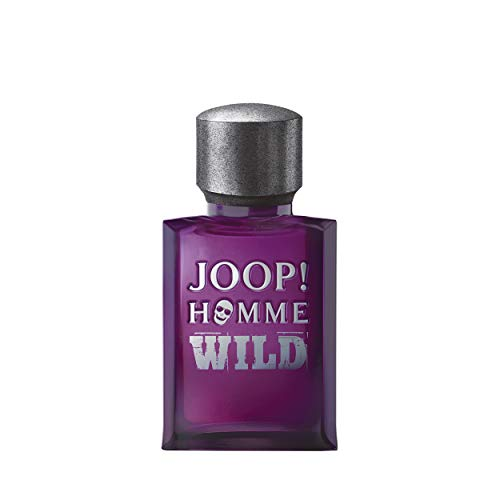 Joop Wild Eau de Toilette Spray for Men, 2.5 Ounce
