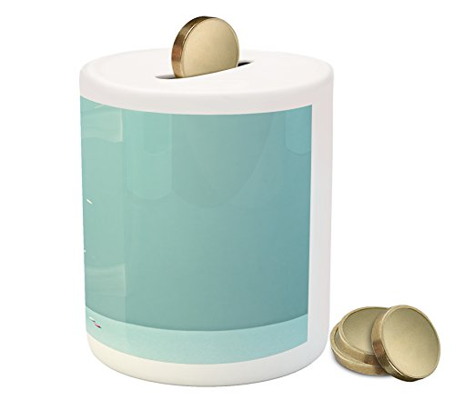Review Cupcake Coin Box Bank