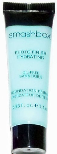 Smashbox Photo Finish Hydrating Oil-free Foundation Primer 0.25oz/7.1ml