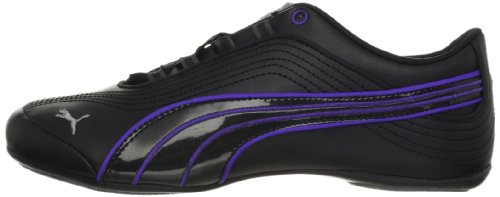 PUMA Women's Soleil Leather Fashion Sneaker