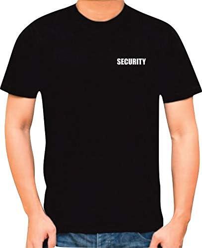 Alpimara Camiseta SEGURITY Seguridad