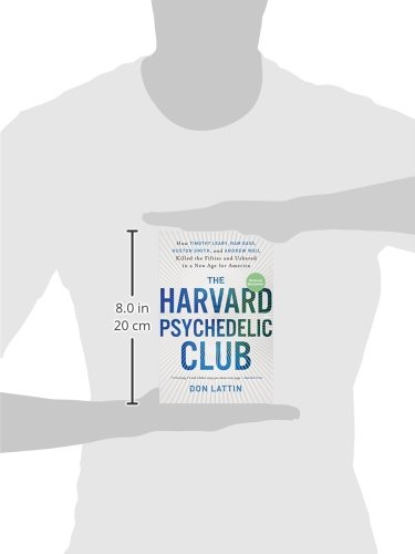 The Harvard Psychedelic Club Pdf