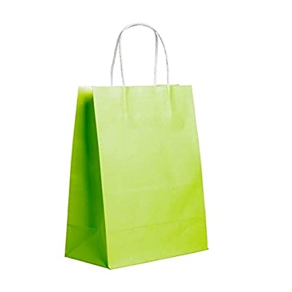 Amazon.com: Bolsa de regalo de boda – bolsa de papel de ...