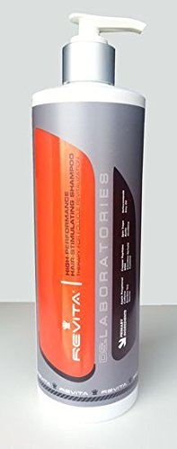Price comparison product image DS Laboratories Revita Hair Growth Stimulating Shampoo ( 17Oz / 500Ml )