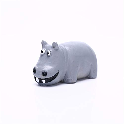 1/2/10Pcs Ladybug Animals Miniatures Figurines Mini Craft Figurine