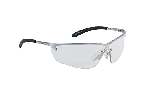38c1ace4903e Bolle SILPSI Silium Safety Glasses - Clear  Amazon.co.uk  DIY   Tools