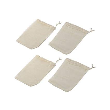 Amazon.com: eDealMax Mezclas de algodón reutilizable del ...