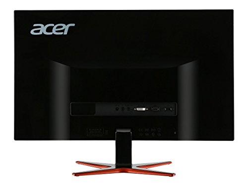 Acer XG270HU omidpx 27-inch WQHD AMD FREESYNC (2560 x 1440) Widescreen Monitor 27-Inch multi-colored XG270HU omidpx