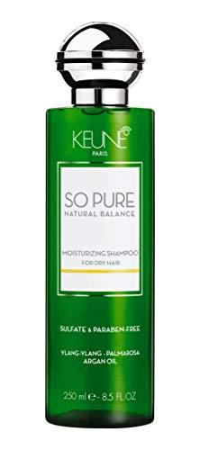SP Moisturizing Shampoo, 250 ml, Keune