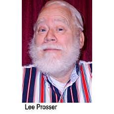 Lee Prosser