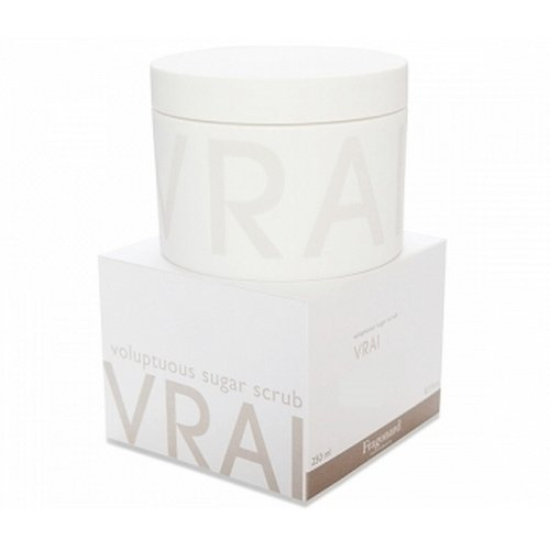 Fragonard Parfumeur VRAI Voluptuous Sugar Scrub - 200 g