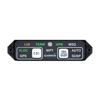 Mid Continent Instruments - Parts Accessories & Plug Acu/Horiz/28V/Gtn-750/650 Md41-1510