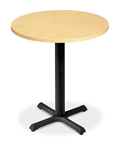 HON Hospitality Table Top, 30'', Natural Maple by HON