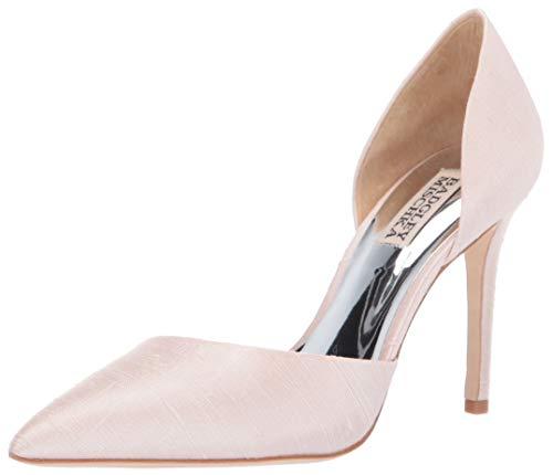 Silk Wedding Shoes - 4