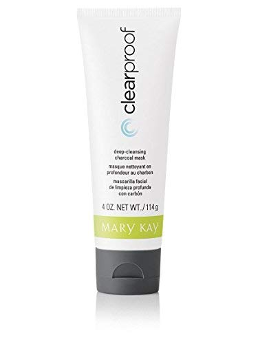 (Mary Kay Clear Proof Deep-Cleansing Charcoal Mask)