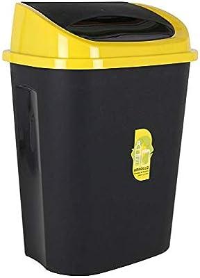 3566 Cubo de Basura para Reciclaje Lixo (43 x 30 x 58 cm): Amazon.es: Jardín