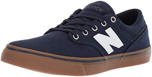Men's Am331 Ankle-High Canvas Fashion Sneaker