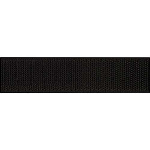 Amazing Drapery Hardware Sew-On - Hook and Loop Tape, Size: 2'' - Black, 50 Yard roll by Amazing Drapery Hardware