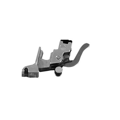(Kuuans New Holder Low Shank Foot Adapter Presser Foot Domestic Sewing Machine)