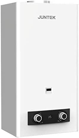 Calentador Atmosférico Butano 11Litros | Calentador de Agua a ...