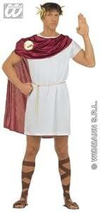 Disfraz de Espartaco Adulto