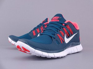 Nike Men's Free 5.0+ Running Shoes from Mens Sizes