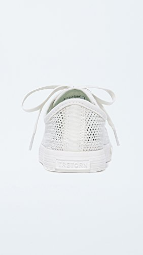 Tournet Vintage White Sneaker Tretorn Women's 5tWqBB