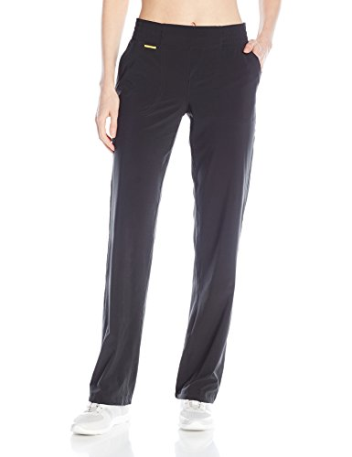 Lole Women's Refresh Pants, Black, Small