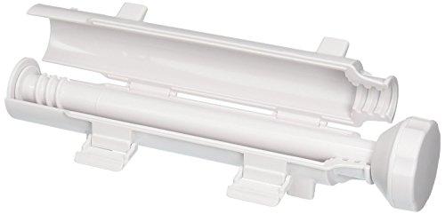 Bazooka Sushi Roller Kit - Sushi Rolls Made Easy, all in 1 Sushi Making Machine.