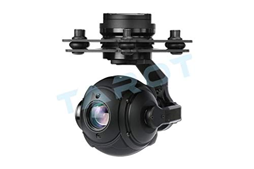 (Tarot Peeper T10X Burshless Gimbal with HD 10X Optical Zoom Camera TL10A00)