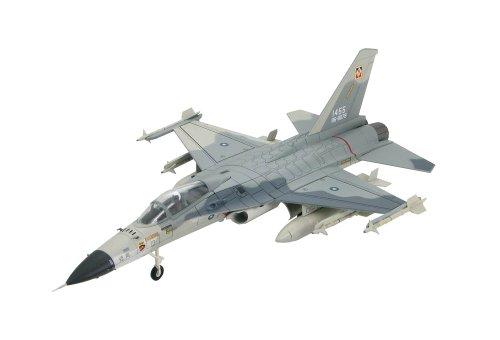 1/72 台湾空軍 F-CK-1 戦闘機 `86-8078` HA4006