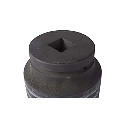 Sunex 530MD 1-Inch Drive Deep 6 Point Metric Impact Socket, 30-Mm