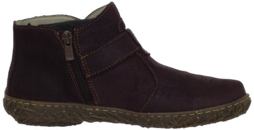 N734 Purple El Ankle Women's Naturalista pnwv8Ewx