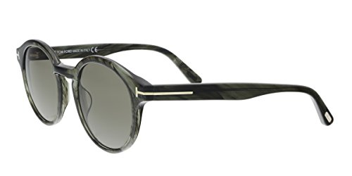 Tom Ford Women's TF400 Sunglasses, - Frame Ford Tom Round Optical