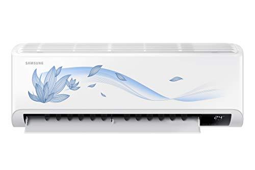 Samsung 1 Ton 5 Star Inverter Split AC (Copper, AR12AY5YATZ, White) 31rKj3S0B6L India 2021