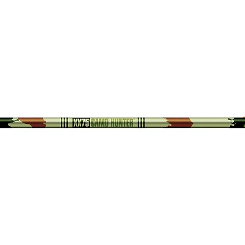 Xx75 Camo Shafts - 1