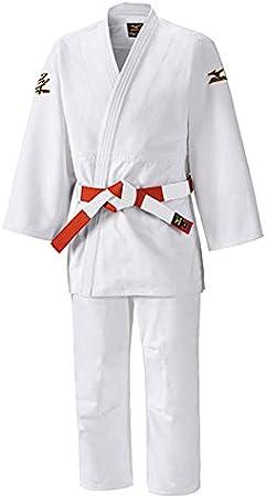 Mizuno Judogi Yawara 750 gr Bianco (2.5): Amazon.it: Sport e