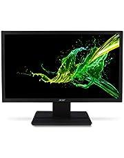 Monitor Acer 21,5'' LED V226HQL FULL HD VESA VGA/DVI/HDMI