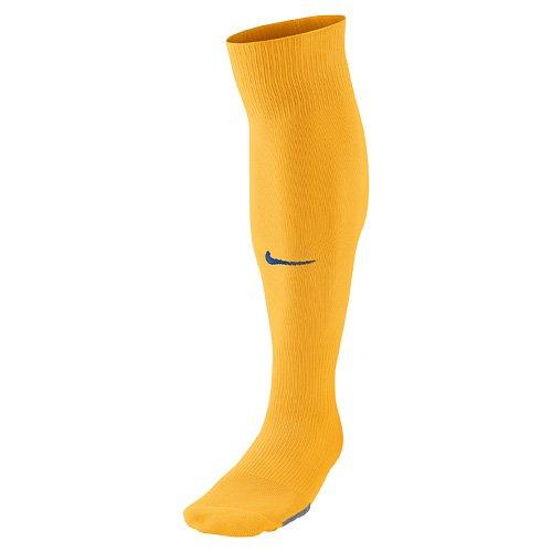 Nike Herren Fußball Stutzen Park IV, university gold/royal blue, XL, 507815