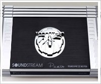 Soundstream Picasso Series PX4.320